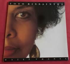 Toto Bissainthe